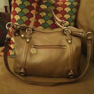 Coach handbag F17566